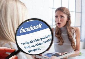 Smazání kolegy z Facebooku může být považováno za šikanu na pracovišti.