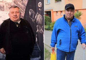 """Podle Krytinářova souseda se herec v Praze naučil """"chlastat"""". To ho prý stálo život."""