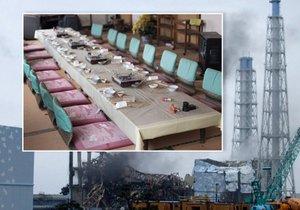 Fukušimu si bere příroda. Je z ní město duchů.