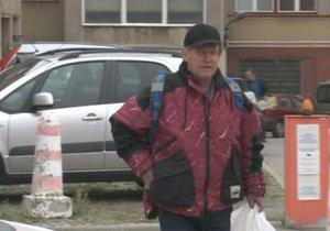Rekordman na záchytce: Strávil tam už stou noc! Za přespání dluží 350 tisíc korun