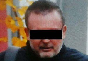 Dopadený slovenský mafiánský boss Róbert Lališ