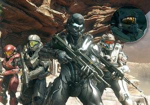 Halo 5: Guardians boduje.