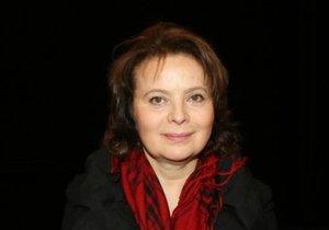 Libuše Šafránková se po rakovině vrhla do rekonstrukce bydlení.