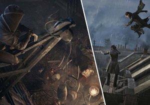 Assassin's Creed Syndicate je konečně důstojným pokračovatelem známé série.
