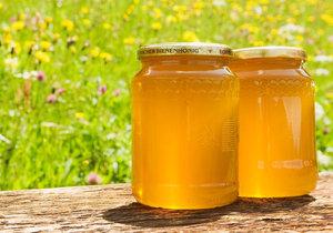 Blesk otestoval několik různých značek medů.