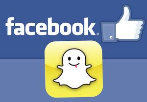 Facebooku testuje funkci podobnou Snapchatu.