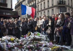 Hrůza z teroristů: Lidé se chtějí pojišťovat proti útokům