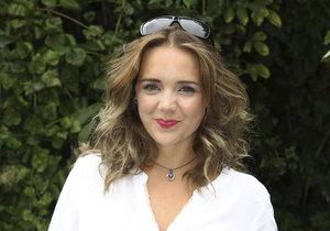 Lucie Vondráčková se pochlubila novým přírůstkem do rodiny.
