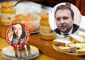 Ministerstvo jde po Včelpu, které s ním ještě v průběhu října jednalo o kampani pro děti s názvem Medové snídaně!