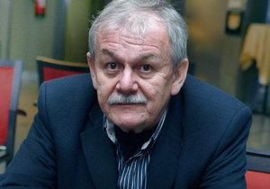 Karel Šíp si díky Všechnopárty vydělal okolo 25 milionů korun.