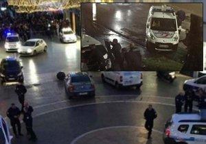 Další útok ve Francii?