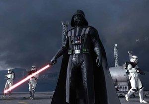 Star Wars Battlefront je pecka, ale...