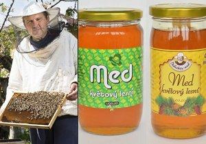 Český svaz včelařů zná jména dodavatelů antibiotického medu do společnosti Včelpo! Identitu viníků ale stále tají, což děsí české včelaře.