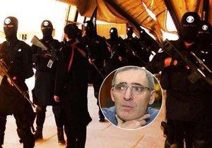 Bývalý šéf české zahraniční rozvědky Karel Randák ohodnotil video teroristů, ve kterém označují Česko za úhlavního nepřítele.