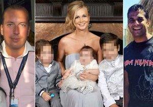 Táta zabil pěstmi pedofila, který si fotil jeho dceru, ale vězení se vyhne!