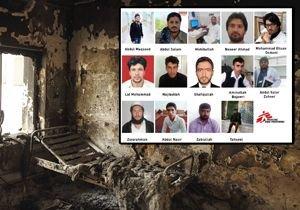 Pomáhali lidem, Američané je zabili. 14 příběhů z vybombardované nemocnice