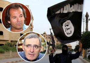 ISIS chce zničit Česko: Co na to bezpečnostní experti? Máme se začít bát?
