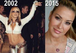 Zpěvačka Anastacia: Ubírala si věk a byla posedlá botoxem!