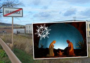 V detenčním zařízení v Drahonicích se chystají na Vánoce se vším všudy. Bude i stromeček a dárky.