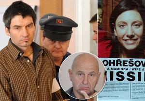 Vraha Neffovy dcery pustí dřív kvůli chybě patologa? Jeho verdikt nešlo přezkoumat