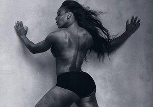 V novém kalendáři Pirelli už neuvidíme modelky! Nahradí je Serena Williams nebo Yoko Ono