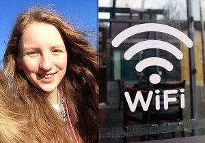 Školačka se oběsila kvůli WiFi. Alergie na bezdrátový internet jí zničila život