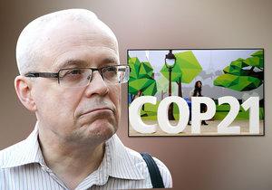 """Hrozí kalamita světových rozměrů,"" varoval Špidla na okraj summitu o klimatu"