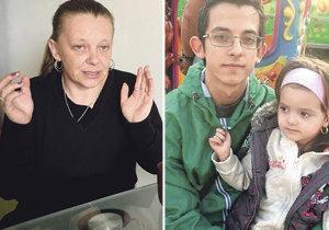 Matka oběti taxivraha: Dádulko můj, po dvou letech jsem slyšela tvůj hlas