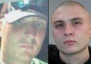 První evropský sériový vrah Kotwica: Oběti ukřižoval!