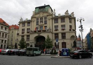 Pražský magistrát porušil zákon, ÚOHS zaplatí 90 tisíc korun pokutu.