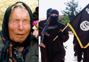 Islámští extrémisté podle mrtvé věštkyně ovládnou Evropu