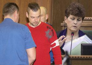 Proč nedostal Kramný za dvě vraždy doživotí? Soudkyně vysvětluje.