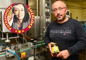 O pančování medu podle všeho věděl ředitel Včelpa Margaritopoulos.