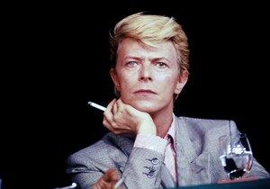 Fanoušci Bowieho dostanou dárek: Na pultech se objeví dosud nevydané album