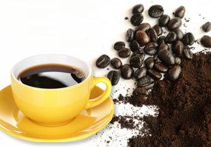 Nezaměnitelné aroma, povzbuzující chuť! Kdo by odolal šálku kávy po ránu?