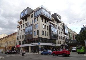 Někteří Karlíňané se chtějí odtrhnout od Prahy 8.