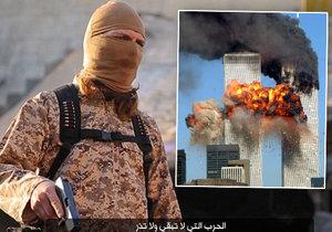 Islamisté vyhrožují Evropě útoky horšími než ty z 11. září 2001 v USA.