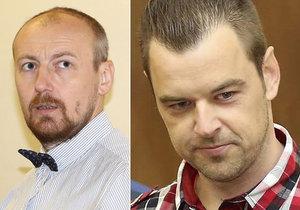 Policie mi upřela práva! Obviněný znalec z kauzy Kramný tvrdí, že neproběhlo vyšetřování.