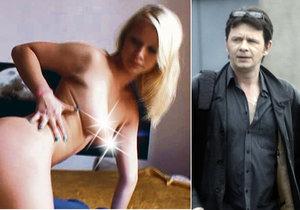 Pornosnacha Jana Šťastného Michaela Kuklíková natočila už přes 200 pornofilmů a vydělává si i prostitucí. Nahrabala si tímto způsobem už miliony.