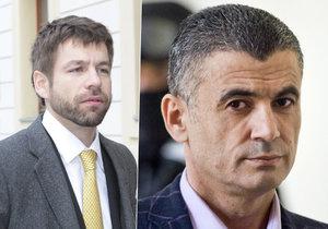 Ministr spravedlnosti Robert Pelikán informoval americkou ambasádu předem, že Fajáda Česko do USA nevydá.