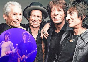 Panika v kapele: Člena týmu Rolling Stones zastřelili na turné