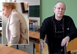 Psycholog: Bylo to mučení jako v koncentráku