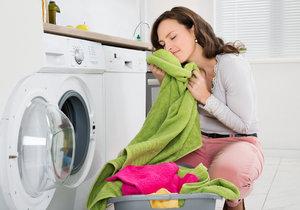 Co dělat, aby byly ručníky měkké a voňavé?