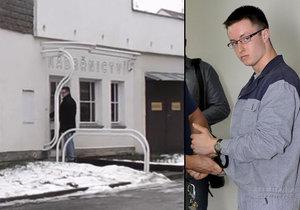Rodina Lukáše Nečesaného natočila rekonstrukci případu.