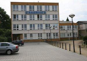 Radnice Prahy 12