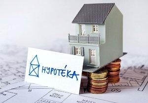 Přísnější posuzování žádostí o úvěr: Vyplatí se vám ještě pořídit dům na hypotéku?