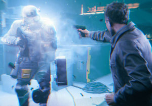 Quantum Break je herní i filmový zážitek.