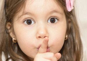Domluvte se se svými dětmi  pomoci jednoduchých gest