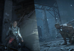 Cold Darkness Awakened je povedený přídavek k Rise of the Tomb Raider.