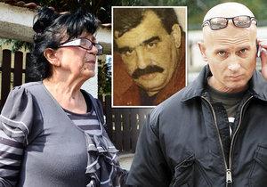 Marie Bělová naznačila, že verzi o tom, že je vrahem jejího manžela Pavel Šrytr, věří.